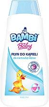 Парфюми, Парфюмерия, козметика Детски душ гел - Pollena Savona Bambi Baby Shower Gel