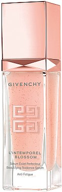 Серум за лице - Givenchy L'Intemporel Blossom Beautifying Radinace Serum