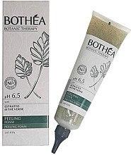 Парфюмерия и Козметика Пяна-пилинг за скалп с екстракт от зелен чай - Bothea Botanic Therapy Peeling Foam pH 6.5