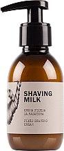 Парфюми, Парфюмерия, козметика Мляко за бръснене - Nook Dear Beard Shaving Milk