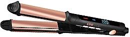 Парфюмерия и Козметика Преса за коса 3 в 1 - CHI Luxury 3-in-1 Iron