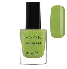 """Парфюми, Парфюмерия, козметика Лак за нокти """"Цветен експерт"""" - Avon Nailwear Pro+"""