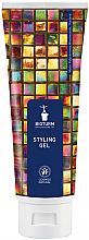 Парфюмерия и Козметика Гел за оформяне на коса № 123 - Bioturm Styling Gel