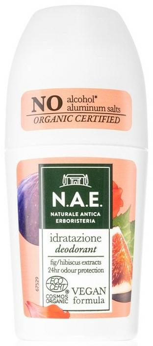Рол-он дезодорант - N.A.E. Idratazione Deodorant