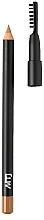 Парфюмерия и Козметика Молив за вежди - MTJ Cosmetics Eyebrow Pencil