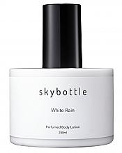 Парфюмерия и Козметика Skybottle White Rain - Парфюмен лосион за тяло