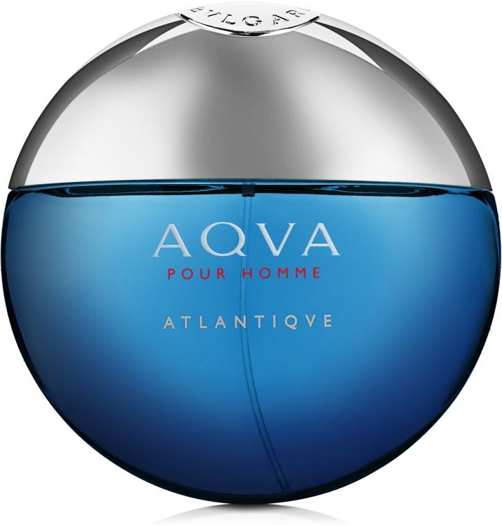 Bvlgari Aqva Pour Homme Atlantiqve - Тоалетна вода