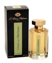 Парфюмерия и Козметика L'Artisan Parfumeur L`eau de L`Artisan - Тоалетна вода