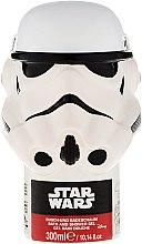 "Парфюми, Парфюмерия, козметика Душ гел-пяна ""Star Wars"" - Disney Star Wars Stormtrooper Bath and Showergel"