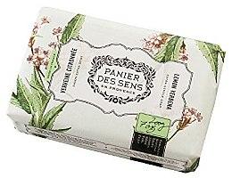 Парфюмерия и Козметика Сапун - Panier Des Sens Natural Soap Lemon Verbena
