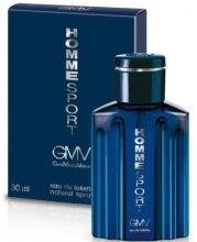 Парфюми, Парфюмерия, козметика Gian Marco Venturi GMV Homme Sport - Тоалетна вода (мостра)