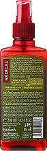 Двуфазен балсам за обем на тънка коса - Farmona Radical Volumizing Conditioner — снимка N2