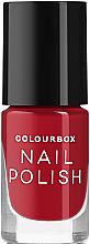 Парфюми, Парфюмерия, козметика Лак за нокти - Oriflame Colourbox Nail Polish