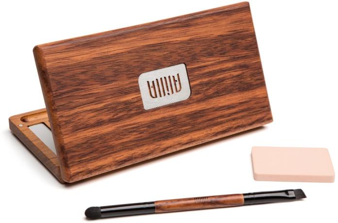 Палитра сенки за очи - Alilla Cosmetics Universe Palette — снимка N2