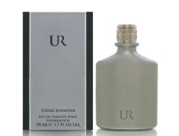 Парфюмерия и Козметика Usher UR for Men - Тоалетна вода