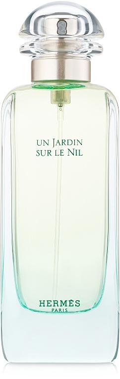 Hermes Un Jardin sur le Nil - Тоалетна вода — снимка N1