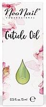 """Парфюми, Парфюмерия, козметика Масло за кожички """"Диня"""" - NeoNail Professional Cuticle Oil"""