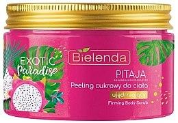 """Парфюми, Парфюмерия, козметика Пилинг за тяло """"Питая"""" - Bielenda Exotic Paradise Peel"""