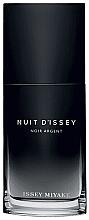 Парфюми, Парфюмерия, козметика Issey Miyake Nuit D'Issey Noir Argent - Парфюмна вода (тестер без капачка)