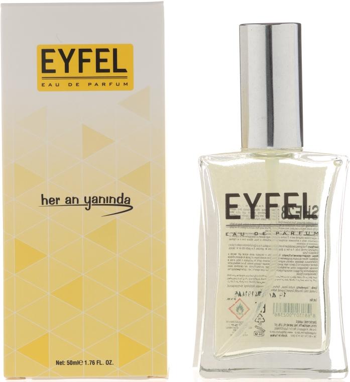 Eyfel Perfume S-28 - Парфюмна вода