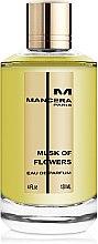 Парфюмерия и Козметика Mancera Musk of Flowers - Парфюмна вода