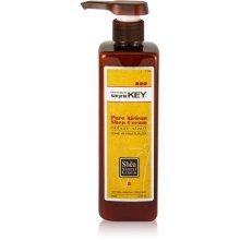 Парфюмерия и Козметика Овлажняващ крем за коса - Saryna Key Pure African Shea Damage Repair Cream