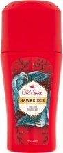 Парфюми, Парфюмерия, козметика Дезодорант рол-он - Old Spice Hawkridge Roll On Deodorant