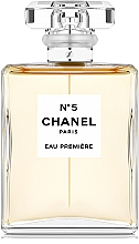 Парфюмерия и Козметика Chanel N5 Eau Premiere - Парфюмна вода