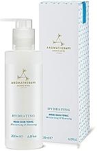 Парфюмерия и Козметика Овлажняващ тоник за лице с розова вода - Aromatherapy Associates Hydrating Rose Skin Tonic