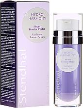 Парфюмерия и Козметика Серум за лице - Stendhal Hydro Harmony Radiance Booster Serum