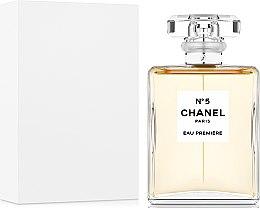 Chanel N5 Eau Premiere - Парфюмна вода (тестер с капачка)  — снимка N2