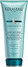 Парфюмерия и Козметика Възстановяващо мляко срещу накъсани връхчета на косата - Kerastase Ciment Anti-Usure
