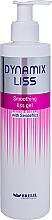 Парфюмерия и Козметика Изглаждащ гел за коса - Brelil Dynamix Liss Smoothing Liss Gel