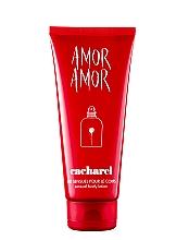 Парфюмерия и Козметика Cacharel Amor Amor - Лосион за тяло