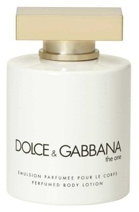 Dolce & Gabbana The One - Лосион за тяло — снимка N1