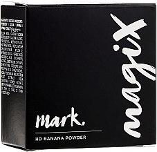 Парфюми, Парфюмерия, козметика Насипна бананова пудра за лице - Avon Mark Magix HD Banana Powder
