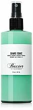 Парфюмерия и Козметика Спрей тоник за след бръснене - Baxter Professional of California Shave Tonic