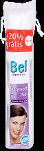 Парфюмерия и Козметика Памучни тампони за грим - Bel Cosmetic Extrasoft Pads