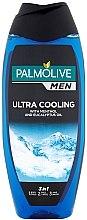 Парфюми, Парфюмерия, козметика Душ гел за мъже - Palmolive Men Ultra Cooling