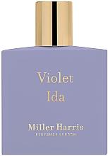 Парфюмерия и Козметика Miller Harris Violet Ida - Парфюмна вода
