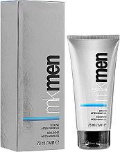 Парфюмерия и Козметика Охлаждащ гел за след бръснене - Mary Kay MKMen Cooling After-Shave Gel