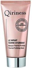 Парфюми, Парфюмерия, козметика Загряваща минерална маска - Qiriness Thermal Purifying Mask
