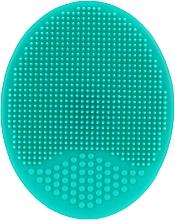 Парфюмерия и Козметика Масажна силиконова четка за почистване на лице - Titania
