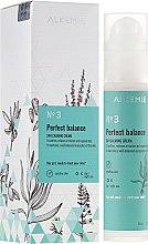 Парфюми, Парфюмерия, козметика Крем за лице - Alkemie Perfect Balance 24H Calming Cream
