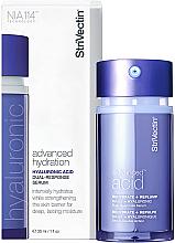 Парфюмерия и Козметика Двоен хиалуронов серум за лице - StriVectin Advanced Acid Hyaluronic Dual-Response Serum