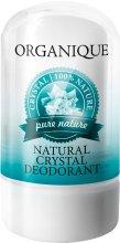 Парфюмерия и Козметика Натурален кристален дезодорант - Organique Pure Nature