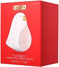 Парфюмерия и Козметика Палитра за устни и очи - Pupa Bird 2
