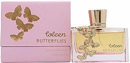 Парфюмерия и Козметика Coleen Rooney Butterflies - Тоалетна вода