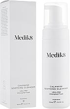 Парфюмерия и Козметика Почистваща пяна за чувствителна кожа - Medik8 Calmwise Soothing Cleanser
