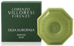 Парфюми, Парфюмерия, козметика Сапун със зехтин - Lorenzo Villoresi Olea Europaea Soap